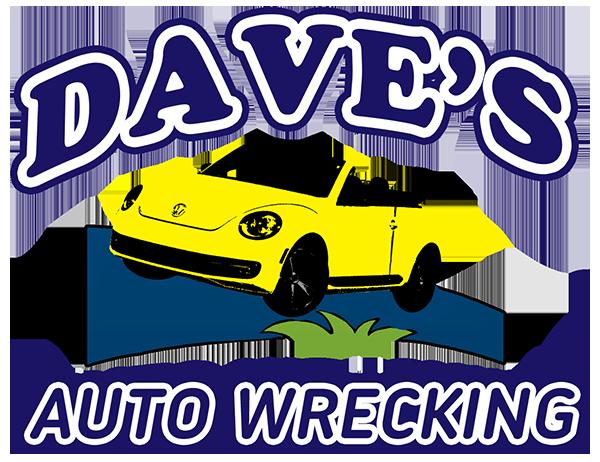 Daves Auto Wrecking -